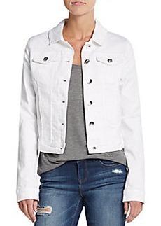 Kensie jeans Stretch Denim Jacket