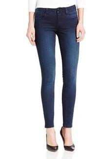 Kensie Jeans Women's Curvy-skinny Jean