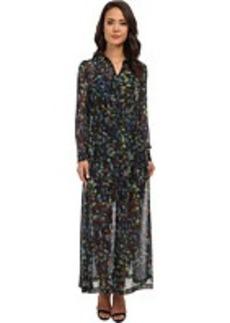 kensie Kaleidoscope Petals Dress KS0K7362