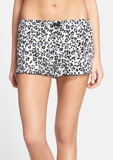 kensie Knit Boxer Shorts