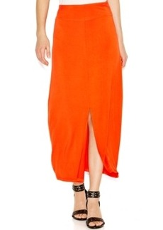kensie Lightweight Maxi Skirt