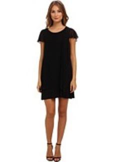 kensie Lightweight Viscose Dress