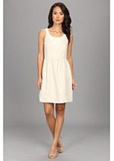 kensie Linen Dress KS4K9671