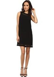 kensie Modern Crepe Dress