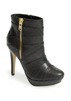 kensie 'Noreen' Leather Boot (Women)