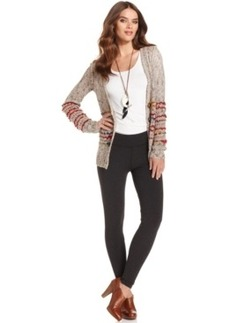 Kensie Pants, Solid Knit Leggings