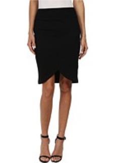 kensie Ponte Skirt KS2K6138