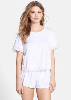 kensie Print Pajama Set