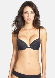 kensie 'Soho Light' Underwire Push-Up Bra