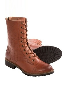 Kensie Steva Boots - Leather (For Women)
