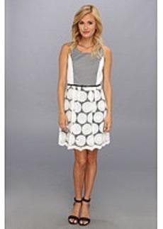 kensie Sunflowers Dress