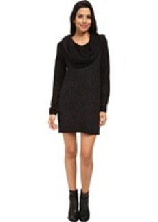 kensie Sweater Dress KSNK7230