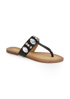 kensie 'Tatianly' Thong Sandal (Women)