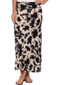 kensie Tie Dye Skirt KS6K6107