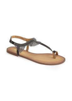 kensie 'Tommie' Toe Ring Sandal (Women)