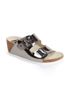 kensie 'Wenda' Wedge Slide Sandal (Women)