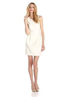 Kensie Women's Brocade Dress
