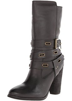 Kensie Women's Hudson Harness Boot