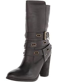 Kensie Women's Hudson Harness Boot