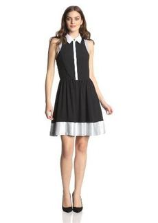 Kensie Women's Soft Crepe Dress