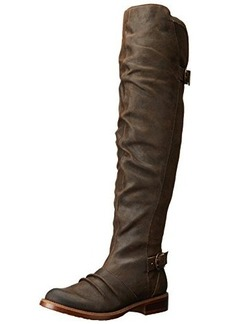 Kensie Women's Stella Motorcycle Boot