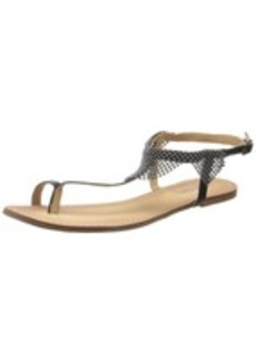 Kensie Women's Tommie Toe Ring Sandal