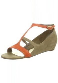Kensie Women's Zahra Wedge Sandal