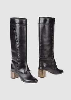 KENZO - High-heeled boots