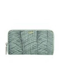 Kenzo Abstract-Print Long Wallet