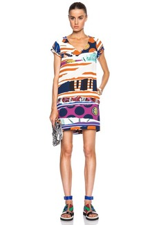 """KENZO <div class=""""product_name"""">Torn Paper Dress</div>"""