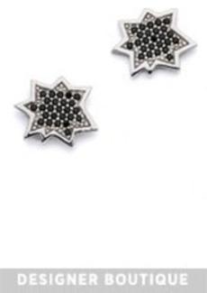 KENZO Explosion Earrings