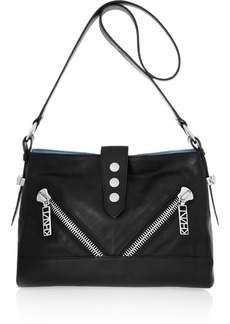 KENZO Kalifornia medium leather shoulder bag