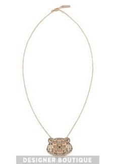 KENZO Oversized Tiger Necklace