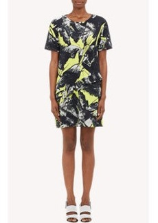 "Kenzo ""Smashed Mountain""-Print Shift"