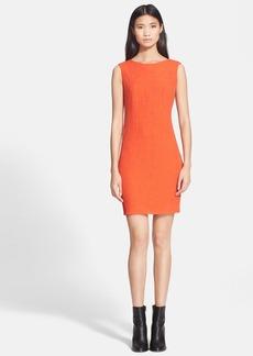 KENZO Textured Sleeveless Dress