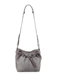 Kooba Bailey Leather Shoulder Bag