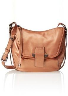 Kooba Handbags Gary MET Cross Body Bag