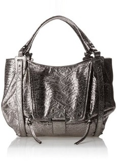 Kooba Handbags Jonnie MET Shoulder Bag