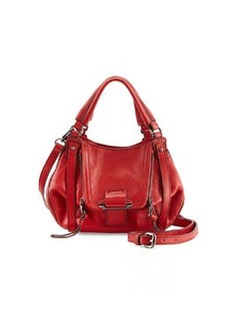 Kooba Jonnie Mini Crossbody Bag, Red