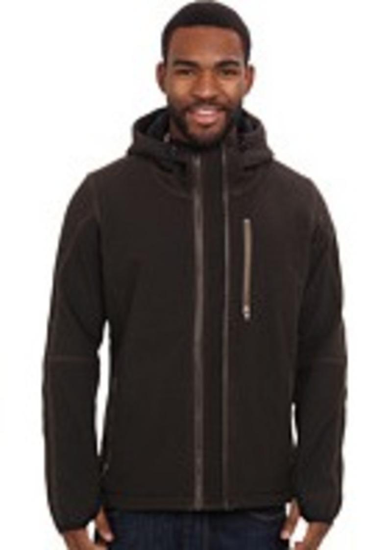 Kuhl retro hoodie