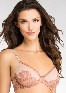 La Perla + Colour Full Cup Bra