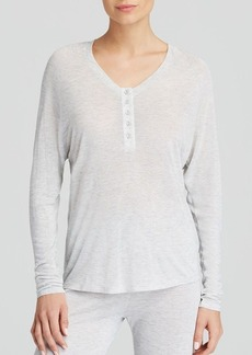 La Perla Balletto Long Sleeve Top