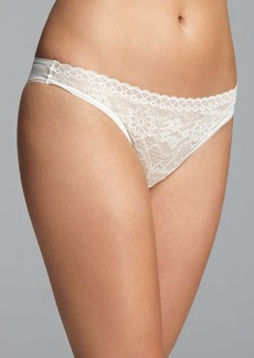 La Perla Brief - Rosa Brazilian #LPD0016829
