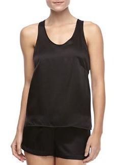 La Perla Dolce Silk Shorts
