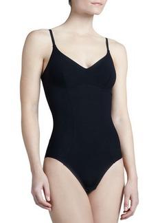 La Perla Invisible Contour-Seamed Bodysuit