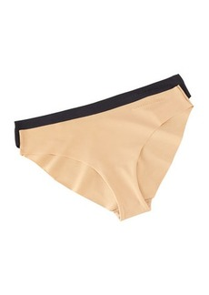 La Perla Invisible High-Cut Briefs