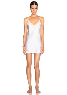 La Perla Maison Slip Dress