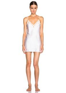 La Perla Maison Slip Dress