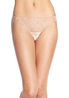 La Perla 'Privilege' Brazilian Briefs