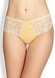 La Perla Sparkle Brief